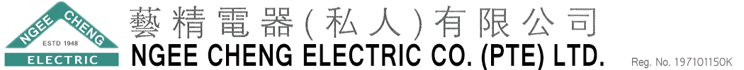 Ngee Cheng Electric Co. (PTE) LTD.